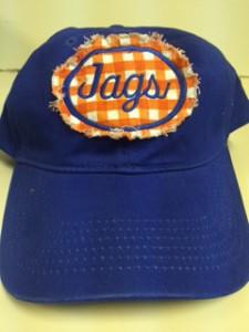 Jag Club Hat