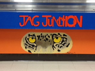 Jag Junction