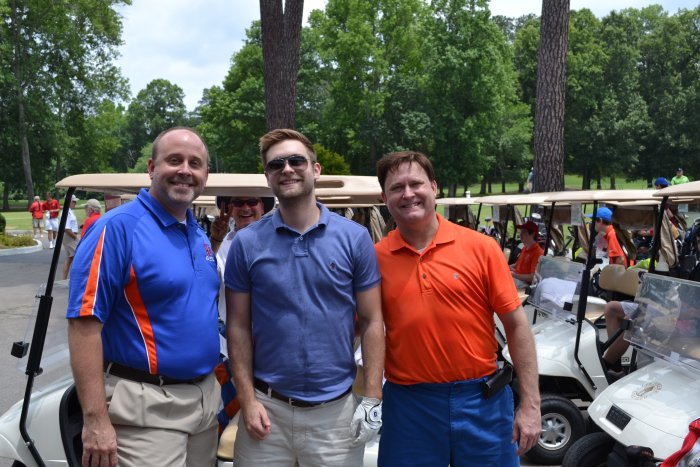 ADHS 2016 Golf Tournament